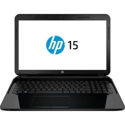 "HP 15-g100 15-g170nr 15.6"" LED (BrightView) Notebook - AMD E-Series E"