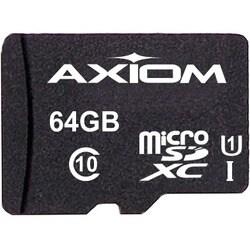 Axiom 64 GB microSDXC