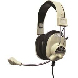 Hamilton Buhl Over Ear Headset w/ Microphone