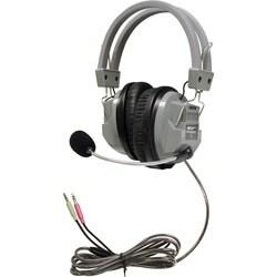 Hamilton Buhl Deluxe Headset w/Gooseneck