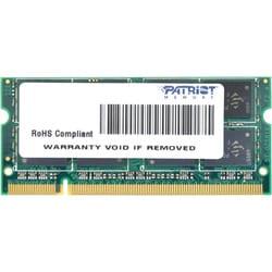 Patriot Memory Signature 4GB DDR2 SDRAM Memory Module