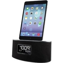 iHome iDL46 Clock Radio - Stereo - Apple Dock Interface - Proprietary