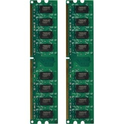 Patriot Memory Signature Line 4GB 800 MHz Dual Channel Kit