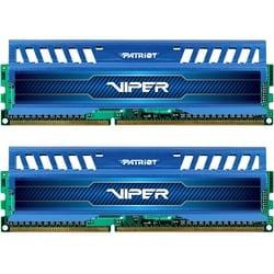 Patriot Memory Viper 3 8GB DDR3 SDRAM Memory Module
