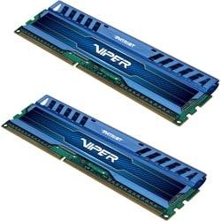 Patriot Memory Viper 3 16GB DDR3 SDRAM Memory Module