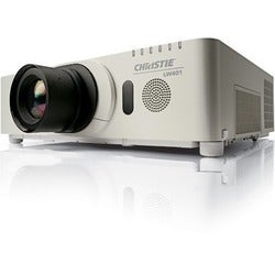 Christie Digital LCD Projector - 720p - HDTV - 16:9