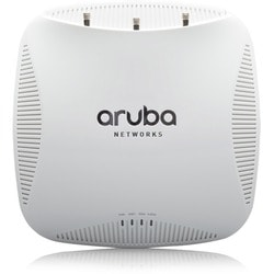 Aruba Instant IAP-214 IEEE 802.11ac 1.27 Gbit/s Wireless Access Point