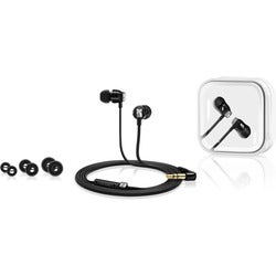 Sennheiser In Ear Headphones CX 3.00 Black