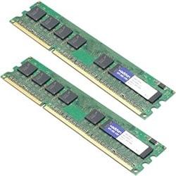 AddOn Lenovo 0A65729 Compatible 4GB DDR3-1600MHz Unbuffered Dual Rank