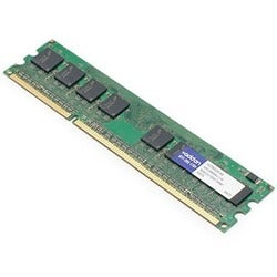 AddOn Dell A2290224 Compatible 2GB DDR3-1066MHz Unbuffered Dual Rank