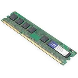 AddOn Dell A3132540 Compatible 2GB DDR3-1333MHz Unbuffered Dual Rank