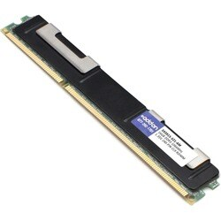 AddOn HP 593915-S21 Compatible 16GB DDR3-1066MHz Dual Rank Registered