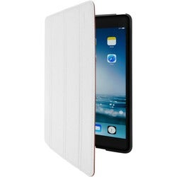 Patriot Memory SmartShell Carrying Case for iPad mini - White