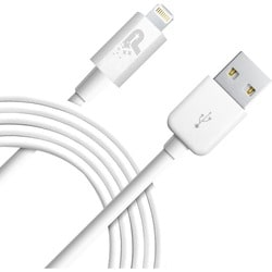 Patriot Memory 6ft Lightning Cable - White (PCALC6FTWH)