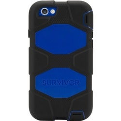 Griffin Survivor All-Terrain Carrying Case for iPhone 6, iPhone 6S -