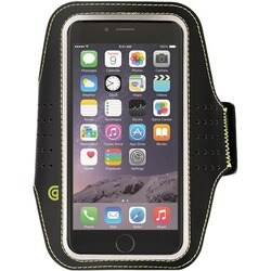 Griffin Trainer Carrying Case (Armband) for iPhone - Black