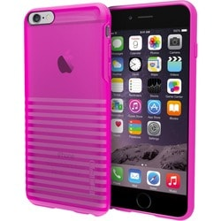 Incipio Rival Co-Molded Transparent Textured Case for iPhone 6 Plus