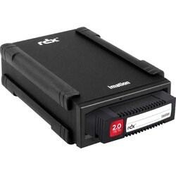 Imation 2 TB Hard Drive Cartridge