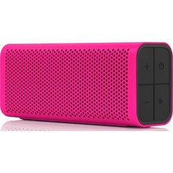 Braven 705 Speaker System - Wireless Speaker(s) - Magenta