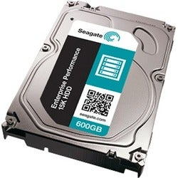 "Seagate ST600MP0005 600 GB 2.5"" Internal Hard Drive"
