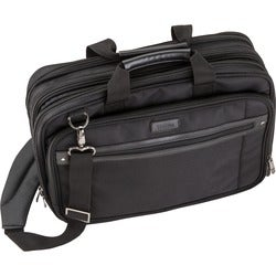 "Toshiba Envoy 2 Carrying Case for 16"" Notebook - Black"