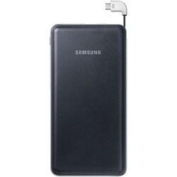 Samsung 9500mAh Dual Charging Battery Pack, Black