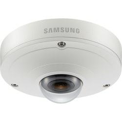 Samsung WiseNetIII SNF-8010VM 5 Megapixel Network Camera - Color, Mon