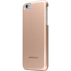 Macally Metallic Snap-On Case for iPhone 6 Plus
