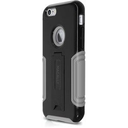 Macally Hardshell Case with Stand for iPhone 6