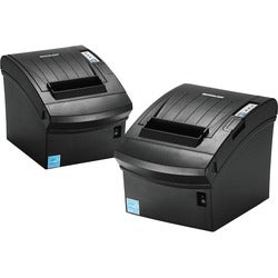 Bixolon SRP-350plusIII Direct Thermal Printer - Monochrome - Wall Mou