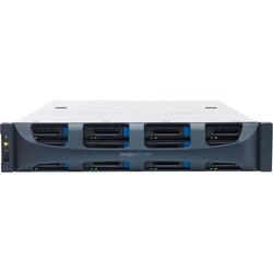 Overland SnapServer XSR 120, 12TB Enterprise SATA Bundle (4X3TB)