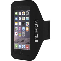 Incipio [performance] Carrying Case (Armband) for iPhone - Black