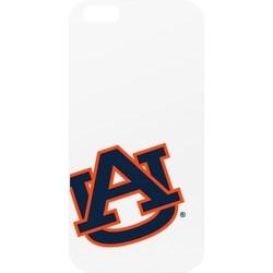 OTM iPhone 6 White Glossy Case Auburn University - Cropped V1