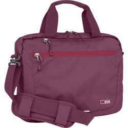 "STM Swift Shoulder Bag for 15"" Laptop and Tablet - Dark Red"