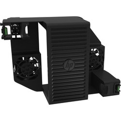 HP Z440 Memory Cooling Solution