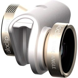 Olloclip - Wide Angle/Macro/Fisheye Lens