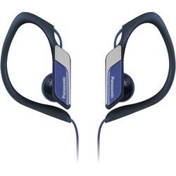 Panasonic Water-Resistant Sport Clip Earbud Headphones RP-HS34M-A
