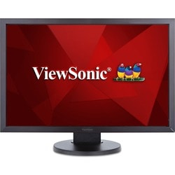 "Viewsonic VG2438Sm 24"" LED LCD Monitor - 16:10 - 5 ms"