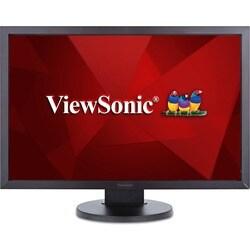 "Viewsonic VG2438Sm 24"" LED LCD Monitor - 16:10 - 5 ms"