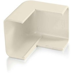 C2G Wiremold Uniduct 2900 External Elbow - Ivory