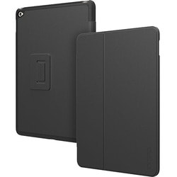 Incipio DELTA Carrying Case (Folio) for iPad Air - Black