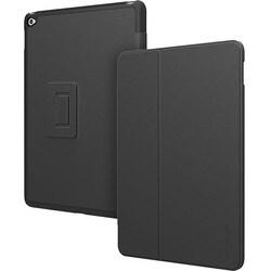 Incipio DELTA Carrying Case (Folio) for iPad Air - Black