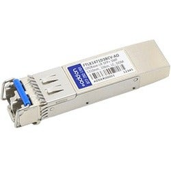 AddOn Finisar FTLX1471D3BCV Compatible TAA Compliant 10GBase-LR SFP+