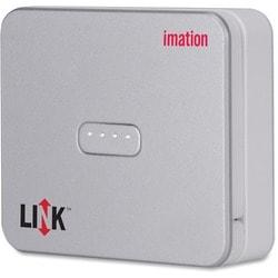 Imation 32GB LINK Power Drive USB/Lighting Flash Drive