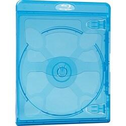 Verbatim Blu-Ray DVD Blue Cases - 30pk
