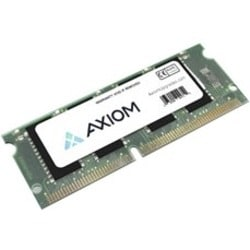 512MB 144-pin x32 DDR2-400 DIMM for HP - CE483A - TAA Compliant