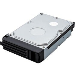 BUFFALO 4 TB Spare Replacement Hard Drive for LinkStation 220 & 420 a