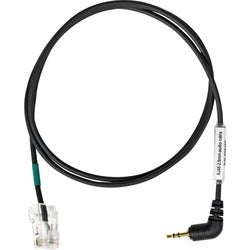 Sennheiser RJ45-2.5mm-Audio Cable