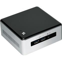 Intel NUC5I3MYHE Desktop Computer - Intel Core i3 i3-5010U 2.10 GHz D