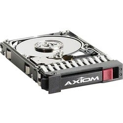 Axiom 1.2TB 6Gb/s SAS 10K RPM SFF Hot-Swap HDD for Lenovo - 4XB0G4572